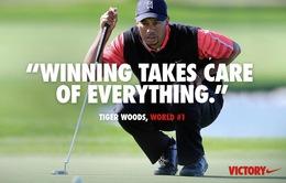 Kỷ niệm 20 năm danh hiệu đầu tiên của Tiger Woods: Nhìn lại sự nghiệp đầy vinh quang!