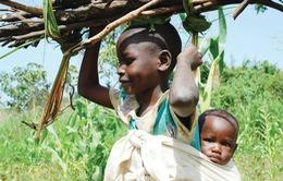 11/10 - Ngày quốc tế về trẻ em gái