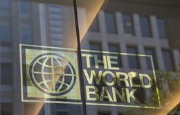 World Bank dỡ bỏ đóng băng 30 tỉ USD tài sản đối với Iran