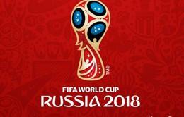 Lịch thi đấu Vòng loại World Cup 2018 và giao hữu quốc tế từ ngày 9/6 đến 14/6