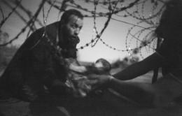 Bức ảnh về người di cư giành giải Ảnh Báo chí thế giới