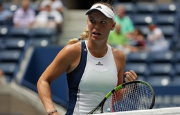 Vòng 3 US Open 2016, đơn nữ: Wozniacki tiếp tục thăng hoa