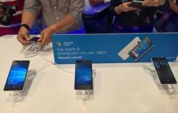 Lumia 650 chính thức lên kệ tại Việt Nam từ 12/4
