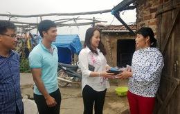 Hỗ trợ đầu thu truyền hình số mặt đất cho gần 80.000 hộ nghèo, cận nghèo