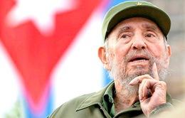 Chương trình giao lưu Lãnh tụ Fidel Castro – Người bạn lớn của nhân dân Việt Nam (20h15, VTV1)