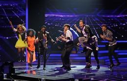 The X-Factor Anh sắp có đối thủ mới