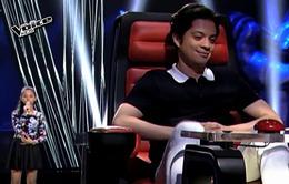 """The Voice Kids: Chỉ cần vài giây, những thí sinh này đã """"hạ gục"""" HLV!"""