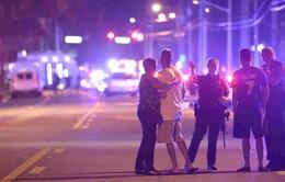 Vụ xả súng kinh hoàng ở Mỹ: Số nạn nhân tử vong chính xác là 49 người