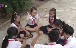Quỹ Tấm lòng Việt đến với xã Bình Minh ngày ấy