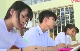 Học sinh xã đảo duy nhất TP.HCM không phải vượt sông đến trường