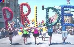 Vụ xả súng tại Orlando đe dọa tháng lễ của cộng đồng LGBT toàn cầu