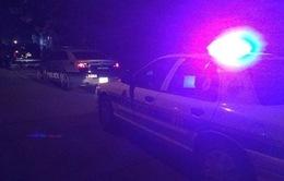Mỹ: Xả súng ở Maryland, 3 người thiệt mạng