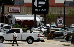 Xả súng hàng loạt tại Mỹ: 3 người chết, 12 người bị thương