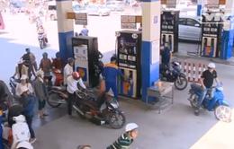 Doanh nghiệp nước ngoài đầu tiên tham gia vào thị trường bán lẻ xăng dầu
