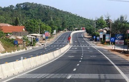 Xây dựng tuyến tránh quốc lộ 1 qua Đèo Con từ nguồn vốn trái phiếu Chính phủ