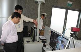Xây dựng hệ thống cảnh báo vật liệu phóng xạ tại sân bay Đà Nẵng