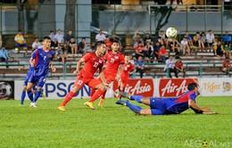 Trước thềm AFF Cup 2016: ĐT Singapore và nỗi lo hàng công!