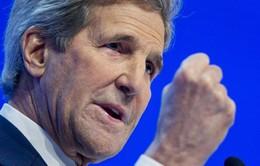 Mỹ có thể dỡ bỏ lệnh trừng phạt Nga trong năm nay