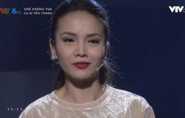 """Yến Trang """"hối hận"""" vì không lấy chồng theo tâm nguyện của mẹ"""