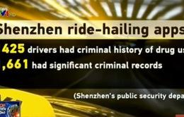 Trung Quốc: Lỏng lẻo trong quản lý các dịch vụ gọi xe