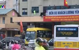 Hà Nội sẽ đóng cửa bến xe Lương Yên vào ngày 26/7