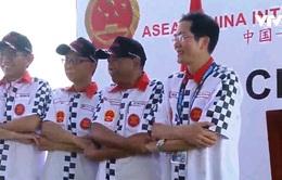 Kết thúc hành trình du lịch quảng bá ASEAN - Trung Quốc 2016