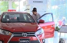 Người Việt mua 900 ô tô mỗi ngày