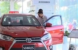 Giá bán ô tô nhập khẩu tăng cao vì thuế TTĐB