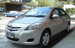 Toyota Việt Nam triệu hồi gần 20.000 xe để sửa chữa