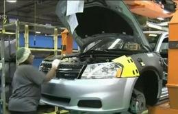 Đức nghi ngờ Fiat Chrysler gian lận khí thải