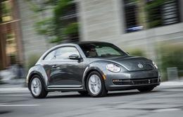 Hàn Quốc ngừng bán xe Volkswagen