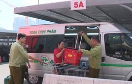 Hà Nội thí điểm xe kiểm tra an toàn thực phẩm