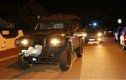 Nghi phạm trong vụ tấn công tại Magnanville (Pháp) từng bị kết án