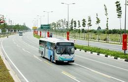 Đề xuất dự án tuyến xe bus nhanh Bình Dương - TP.HCM
