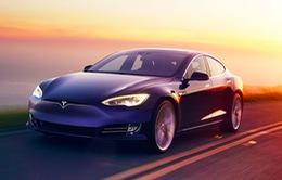 Tesla tham vọng ra mắt xe tự lái hoàn toàn