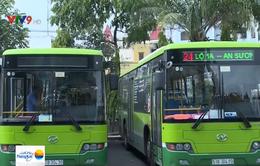 Ngày 10/12, Đà Nẵng khai trương 5 tuyến xe bus trợ giá