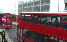 Anh: Triển khai xe bus 2 tầng chạy bằng năng lượng sạch