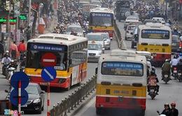 Chính phủ chỉ đạo thanh tra gói thầu xe bus số 72 và 82 của Hà Nội