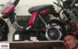 Thiệt hại kinh tế do xe đạp điện nhái