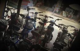 """Xe đạp điện giả, nhái tung hoành: Người mua coi chừng """"tiền mất, tật mang"""""""