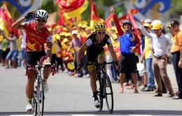 Giải xe đạp quốc tế VTV Cúp Tôn Hoa Sen 2016: Sức hút đặc biệt với khán giả Đà Nẵng!