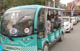 Xe điện 4 bánh trên toàn quốc sẽ phải dừng hoạt động?