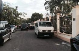 Bộ Tài chính làm gương khoán xe công