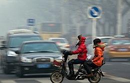Bắc Kinh cấm xe đạp điện, xe máy điện trên 10 tuyến phố