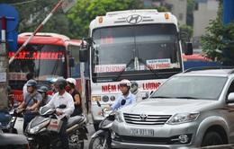 Bao giờ chấm dứt tình trạng xe khách không chạy theo luồng tuyến?