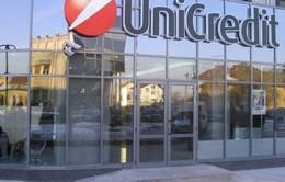 """Fitch Ratings xếp hạng triển vọng """"tiêu cực"""" đối với các ngân hàng Italy"""