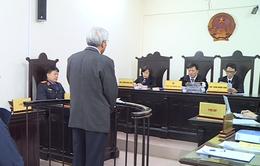 Xét xử vụ án cố ý làm trái quy định tại Ngân hàng NN&PTNT