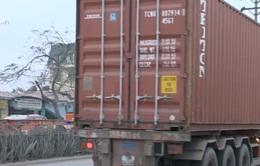Xe tải 7-10 tấn phải lắp thiết bị giám sát hành trình trước 1/7