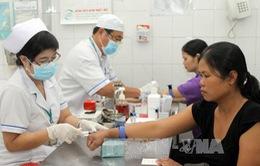 TP.HCM sẽ xét nghiệm virus Zika theo tiêu chí của Bộ Y tế