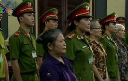 TP.HCM: Xét xử hai vụ án tuyên truyền chống phá Nhà nước
